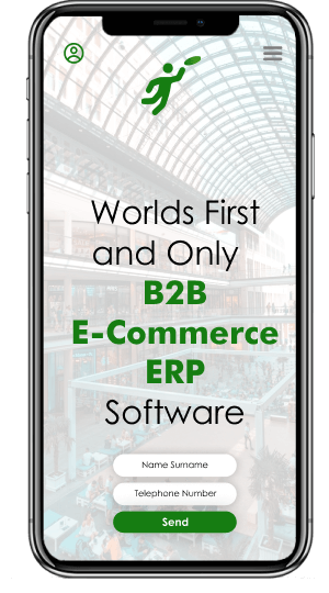Manage Your B2B Company Anytime Anywhere
