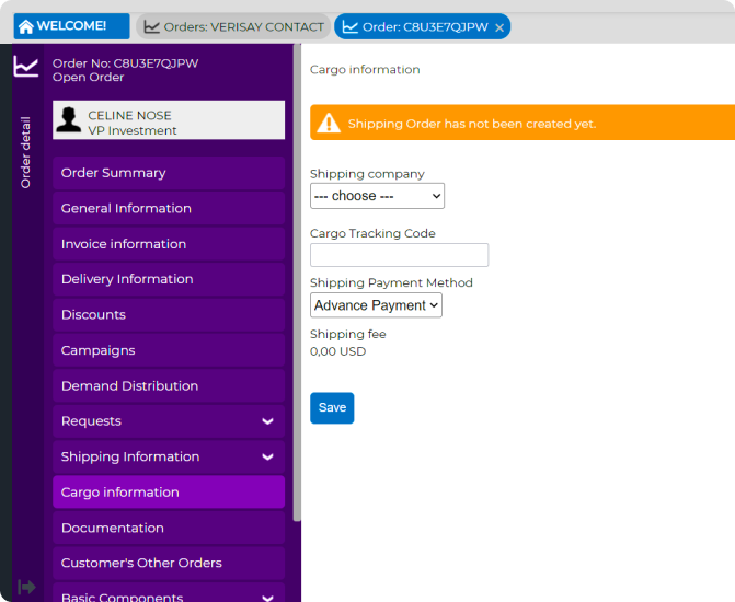 Manage Your E-Commerce Processes With  Advanced Order Applications