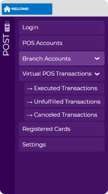 Use Any Virtual Pos Infrastructure To Receive Payment