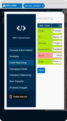 Do XML Integrations With Your Suppliers And Customers